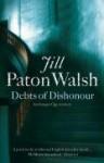 Debts of Dishonor - Jill Paton Walsh