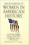 Encyclopedia of Women in American History - Joyce Appleby