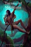 Tarzan od Majmuna: Tarzan of the Apes (Croatian edition) - Edgar Rice Burroughs, Peter Williams