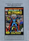 Marvel Masterworks: Doctor Strange, Vol. 4 - Roy Thomas, Gardner F. Fox, Stan Lee, Barry Windsor-Smith, Archie Goodwin, Gene Colan, Frank Brunner, P. Craig Russell, Jim Starlin, Sam Kweskin, Marie Severin, Herb Trimpe, Don Heck