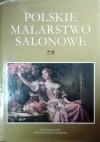 Polskie malarstwo salonowe - Maria Poprzęcka
