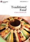 Traditional Food: A Taste of Korean Life - Lee Jin-hyuk