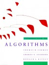Introduction to Algorithms - Ronald L. Rivest, Charles E. Leiserson