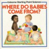 Where Do Babies Come From? (Starting Point Science) - Susan Mayes