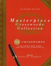 Random House Masterpiece Crosswords Collection - Stanley Newman