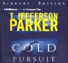 Cold Pursuit - T. Jefferson Parker
