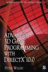 Advanced 3D Game Programming with DirectX 10.0 - Peter Walsh
