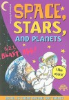 Space, Stars, and Planets - Jo Windsor