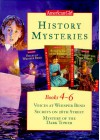 American Girl History Mysteries: Books 4-6 Voices at Whisper Bend/Secrets on 26th Street/Mystery of the Dark Tower - Elizabeth McDavid Jones, Evelyn Coleman