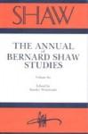 Shaw-VLM. 06 - Stanley Weintraub