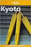 Kyoto - Mason Florence, Lonely Planet