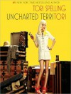 uncharted terriTORI (MP3 Book) - Tori Spelling