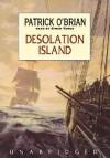 Desolation Island (Aubrey/Maturin, 5) - Patrick O'Brian, Simon Vance