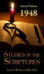 Studies in the Scriptures - 1948 Annual Volume (Chapel Library) - Arthur W. Pink