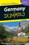 Germany for Dummies - Donald Olson