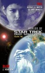 Worlds of Deep Space Nine 2: TRILL and BAJOR - Andy Mangels, Michael A. Martin, J. Noah Kym