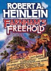 Farnham's Freehold (Audio) - Robert A. Heinlein, Tom Weiner