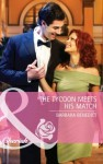 The Tycoon Meets His Match (Mills & Boon Cherish) (Special Edition) - Barbara Benedict