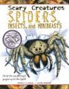 Spiders, Insects, and Minibeasts - Penny Clarke, Mark Bergin, David Salariya