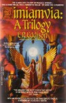 Zimiamvia: A Trilogy - E.R. Eddison, Paul Edmund Thomas, Douglas E. Winter