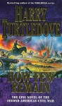How Few Remain (Great War, Prequel) - Harry Turtledove