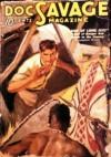 Land of Long Juju (Doc Savage) - Laurence Donovan