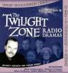 The Twilight Zone Radio Dramas Collection 2 - Stacy Keach