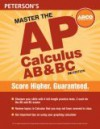 Master the AP Calculus AB & BC (Peterson's Ap Calculus Ab & Bc) - Mark Wilding, Arco, Peterson's