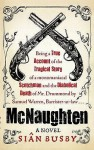 Mc Naughten: A Novel - Siân Busby