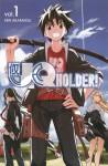 UQ Holder 1 - Ken Akamatsu