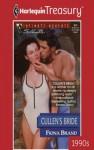 Cullen's Bride - Fiona Brand