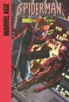 Spider-Man (Marvel Age): Duel With Daredevil! - Todd Dezago