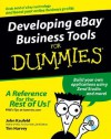 Developing eBay Business Tools For Dummies (For Dummies) - John Kaufeld