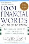 1001 Financial Words You Need to Know - David Bach
