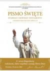 Pismo Święte z komentarzami Jana Pawła II - Jan Paweł II