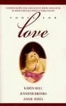 Fools for Love (Palisades Pure Romance) - Jennifer Brooks, Karen Ball, Annie Jones