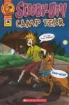 Camp Fear - Lee Howard, Alcadia Snc