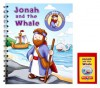 Story Reader Bible Story: Jonah and the Whale - Editors of Story Reader