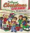 Great Christmas Giveaway: Ultimate Tracks - Celeste Clydesdale, David T. Clydesdale