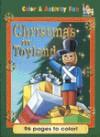 Christmas in Toyland - Kathryn Cristaldi