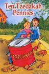 Ten Tzedakah Pennies - Joni Klein-Higger, Hachai Publishing, Tova Leff