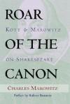 Roar of the Canon - Jan Kott