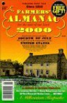 2000 Farmers' Almanac - Sondra Duncan, Peter Geiger