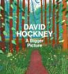David Hockney: A Bigger Picture - Marco Livingstone, Margaret Drabble, Tim Barringer, Xavier Salomon, Stuart Comer, Martin Gayford