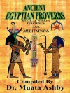 Ancient Egyptian Proverbs - Muata Ashby