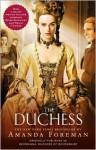 Duchess - Amanda Foreman