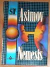 Nemesis - Jędrzej Polak, Isaac Asimov
