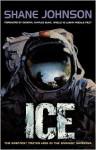 Ice - Shane Johnson
