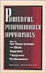 Powerful Performance Appraisal - Karen McKirchy
