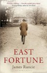 East Fortune. James Runcie - James Runcie